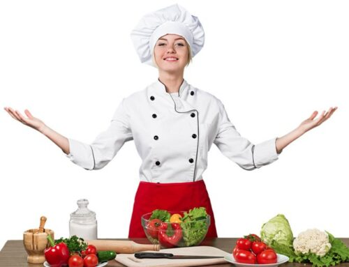 How to Become a Data Master Chef