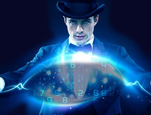 How to Become a Data Magician and Transform Data into Insight
